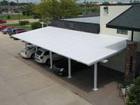 Aluminum Carports