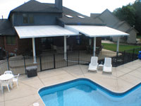 TEMO Patio Cover