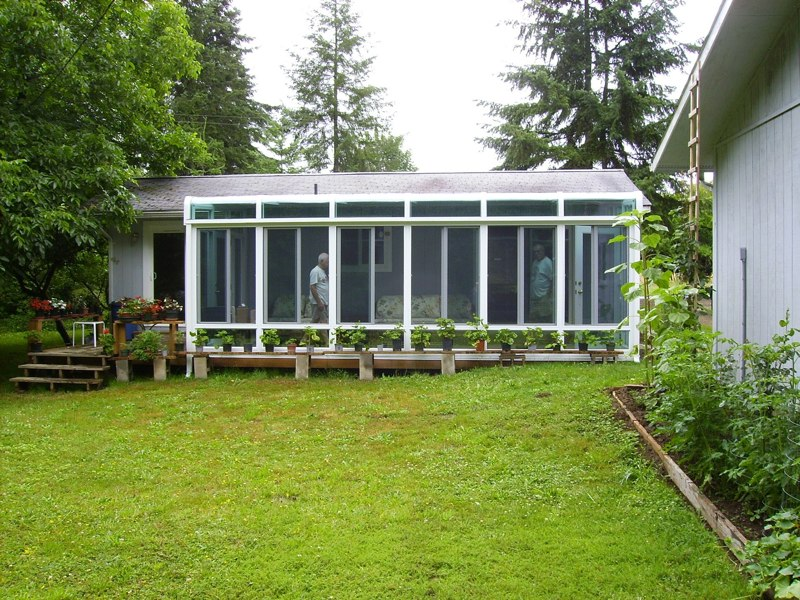 Minneapolis Solarium Sunroom · St. Paul Solarium Sunroom ...