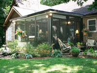 Studio Sunrooms Minneapolis