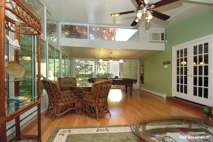 US Patio Systems Home Sunroom