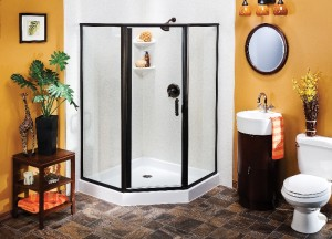 Shower Systems Minneapolis MN