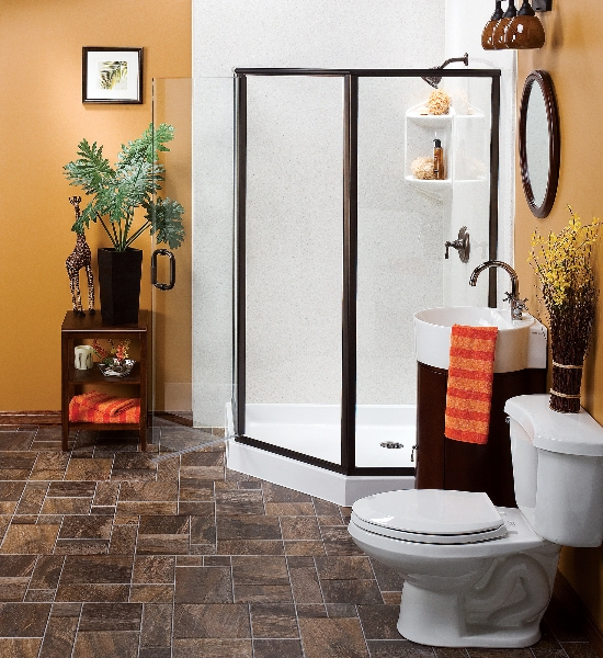 professional bathroom remodeling services in the st paul minnesota