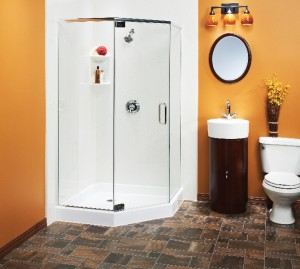 Shower Systems Des Moines Iowa