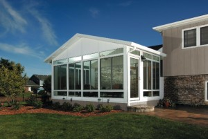 Sunroom Additions St. Paul